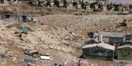 """المحاجر والمقابر.. وسيلة الاحتلال الجديدة لقضم مناطق """"ج"""""""