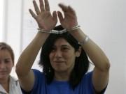 الاحتلال يحكم على خالدة جرار بالسجن لمدة عامين وغرامة مالية