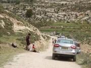 رام الله: مستوطنون يقتحمون حي الطيرة ويؤدون طقوسا تلمودية