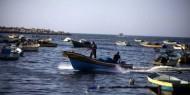 صيادو غزة في شباك العقوبات الإسرائيلية مجددا