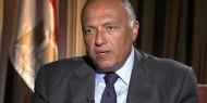 الخارجية المصرية تبحث مع نظيراتها اليونانية والهولندية العدوان على غزة