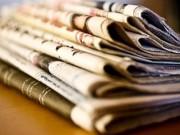 تهديد الاحتلال بشن عدوان جديد على غزة يتصدر عناوين الصحف العربية
