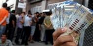 قرصنة الاحتلال أموال المقاصة وكورونا فاقمت الأزمة المالية للسلطة