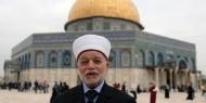 مفتي فلسطين يحذر من تداول نسخة مغلوطة من القرآن الكريم
