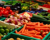 أسعار الخضروات واللحوم والدواجن في أسواق غزة اليوم