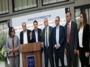 تقدم في مفاوضات تشكيل ائتلاف من 7 أحزاب يهدد بعزل نتنياهو