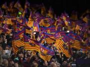 انطلاق انتخابات نادي برشلونة 2021