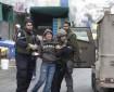 الاحتلال يعتقل طفلا ويستدعي شابا للتحقيق في القدس