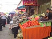 ارتفاع أسعار السلع الغذائية يثير غضب الغزيين