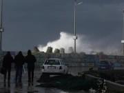 منخفض جوي شديد البرودة يضرب فلسطين خلال أيام