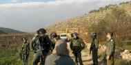 فعالية مناهضة لاعتداءات الاحتلال شرق طوباس