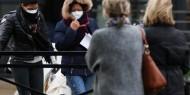 فرنسا: 439 وفاة وأكثر من 23 ألف إصابة جديدة بفيروس كورونا