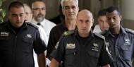 الاحتلال يزعم ضبط 3 هواتف خلال مداهمة زنزانة الأسير سعدات