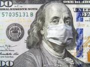العملة الأمريكية تقترب من أسوأ أداء أسبوعي منذ مايو