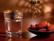 9 حيل للتخلص من الشعور بالعطش أثناء الصيام