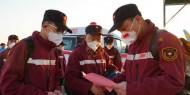 الصين: 30 إصابة جديدة بفيروس كورونا
