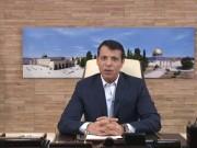 القائد دحلان يوضح موقف تيار الإصلاح من الانتخابات