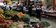 أسعار المنتجات الزراعية في أسواق غزة اليوم السبت