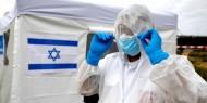 الاحتلال يسجل 3089 إصابة جديدة بفيروس كورونا