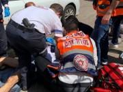 الداخل المحتل: احتجاجات رفضا لتواطؤ شرطة الاحتلال مع المستوطنين في عرعرة
