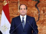 الرئيس السيسي: عدم حل أزمة سد النهضة سيؤثر على أمن المنطقة
