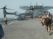 أمريكا تقلص وجودها العسكري في الشرق الأوسط