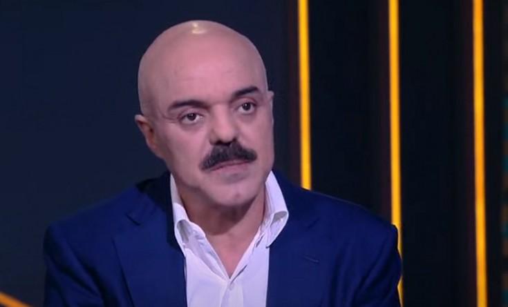 """المشهراوي: تشكيل حزب جديد """"أضغاث أحلام لدى البعض"""""""