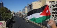 الأردن: 10 وفيات و760 إصابة جديدة بفيروس كورونا