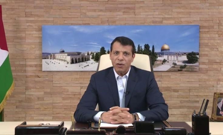 القائد دحلان: مصر لم تترك فلسطين يوما والجندي المصري حارب واستشهد من أجل بلادنا