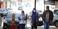 الإحصاء: 50.2% نسبة إصابة النساء في فلسطين بكورونا
