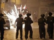 اعتقال 3 مواطنين خلال قمع الاحتلال وقفة منددة بالإساءة للرسول في القدس