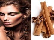 طرق علاج الشعر بالقرفة