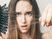 ماسكات طبيعية لمشكلة تساقط الشعر