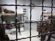 إدارة السجون تنقل الأسير دويكات إلى سجن جلبوع