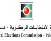 لجنة الانتخابات تنشر تفاصيل الترشح للمجلس التشريعي