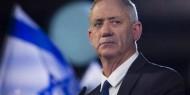 """غانتس يتوقع اعتقاله ضمن مئات الإسرائيليين على خلفية """"جرائم حرب"""""""