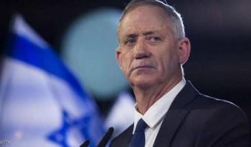الصحافة الزرقاء  غانتس يجري اجتماعا أمنيا حول الأوضاع في القدس وغزة
