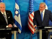 الإعلام العبري يكشف تفاصيل مكالمة نتنياهو وبايدن
