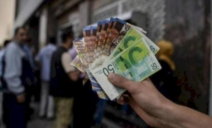"""مالية غزة تعلن موعد صرف """"حقوق الغير"""" عن شهر مايو"""