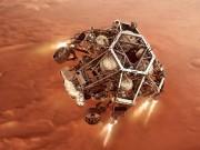 """خاص بالفيديو   مهندس فلسطيني يشارك في مهمة وكالة """"ناسا"""" إلى المريخ"""