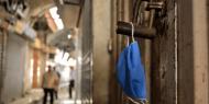 صحة غزة: حالة وفاة و169 إصابة جديدة بفيروس كورونا