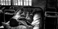 تدهور الوضع الصحي للأسير إيهاب الحجوج