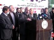خاص بالفيديو   20 ألف جرعة لقاح أخرى تصل غزة قريبا.. والقائد دحلان: قادرون على خلق واقع أفضل