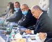توقف محادثات تشكيل الحكومة في إسرائيل