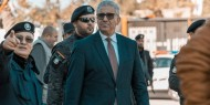 محاولة اغتيال وزير الداخلية الليبي فتحي باشاغا في العاصمة طرابلس