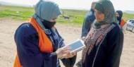 البدو الفلسطينيون يتطلعون للإدلاء بأصواتهم في الانتخابات