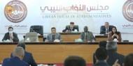 ليبيا .. المنفي يعقد جلسة مع عدد من نواب الجنوب