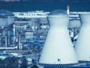 بالصور|| الاحتلال يوسع ويطور مفاعل ديمونا النووي