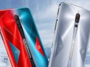 """""""نوبيا"""" تكشف تفاصيل تقنيات هاتف الألعاب Red Magic 6 Pro"""