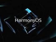 """""""هواوي"""" تطرح أول هاتف يعمل بنظامها التشغيلي HarmonyOS"""